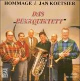 Hommage à Jan Koetsier